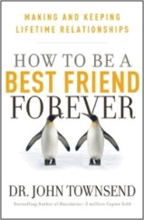 How to be a best friend forever b