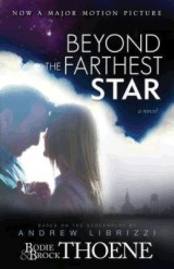 Beyond the Farthest Star  FOR TYPEPAD