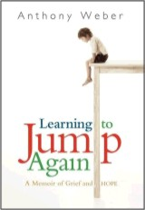 Learning to jump FOR TYPEPAD