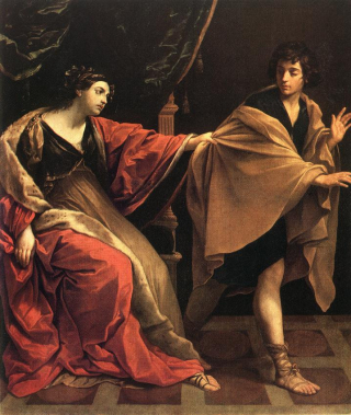 Guido_Reni_-_Joseph_and_Potiphar's_Wife_-_WGA19310