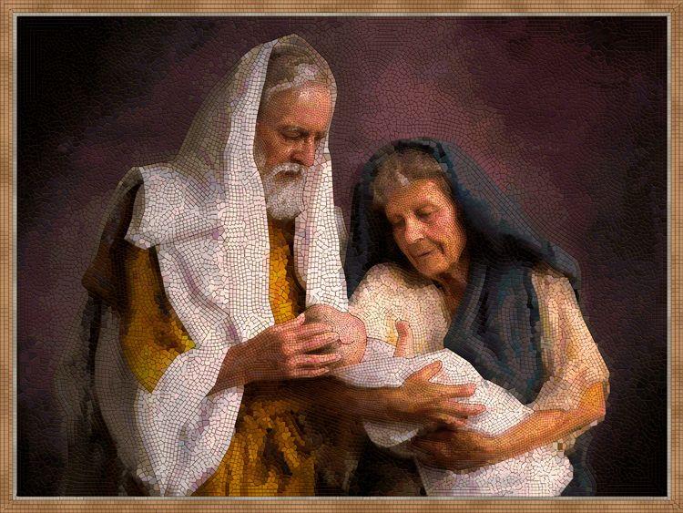Elizabeth and Zacharias